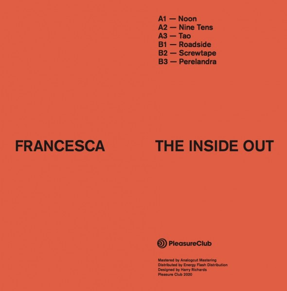 francesca-the-inside-out-lp-pleasure-club-cover