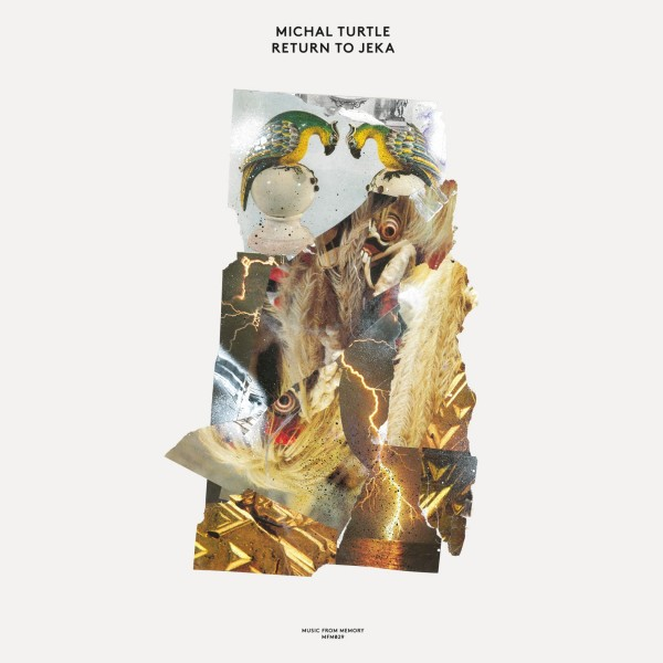 michal-turtle-return-to-jeka-lp-music-from-memory-cover