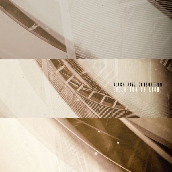 black-jazz-consortium-evolution-of-light-lp-perpetual-sound-cover
