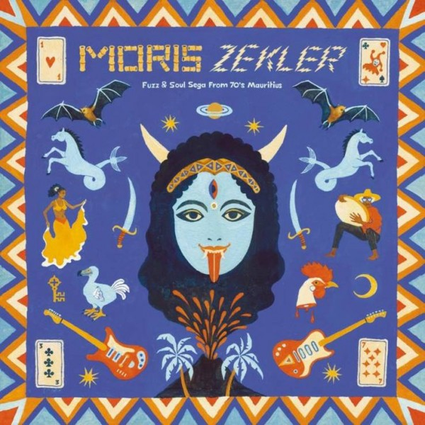 various-artists-moris-zekler-fuzz-soul-sega-from-70s-mauritius-lp-pre-order-born-bad-cover