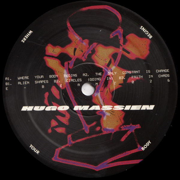 BAKGROUND/First Time EP/E-BEAMZ - Vinyl Records Specialists