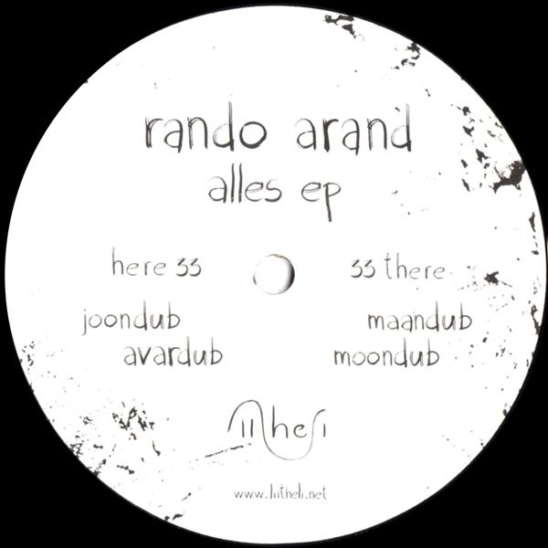 rando-arand-alles-ep-liitheli-cover