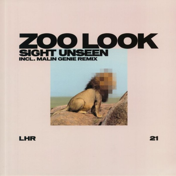 zoo-look-sight-unseen-ep-lazare-hoche-records-cover
