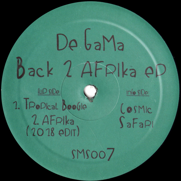de-gama-back-2-afrika-ep-samosa-records-cover