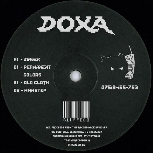 doxa-bluff003-bluff-records-cover