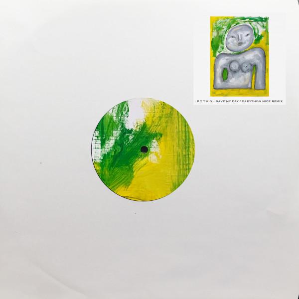 pytko-save-my-day-dj-python-remix-phantasy-sound-cover