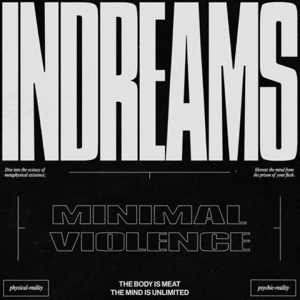 minimal-violence-indreams-lp-technicolour-cover