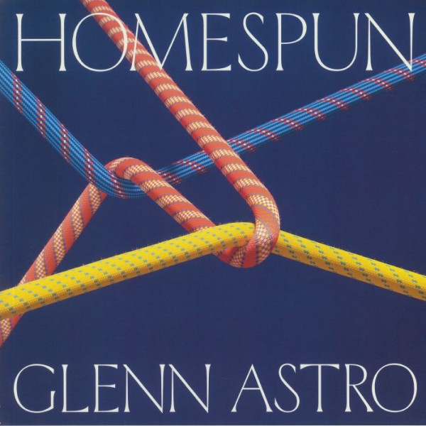 glenn-astro-homespun-lp-tartelet-records-cover