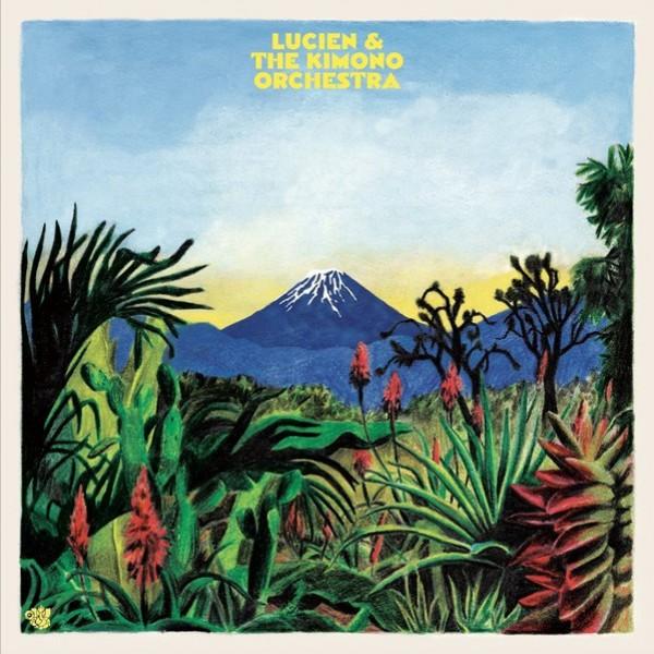 lucien-the-kimono-orchestra-lucien-the-kimono-orchestra-cracki-records-cover