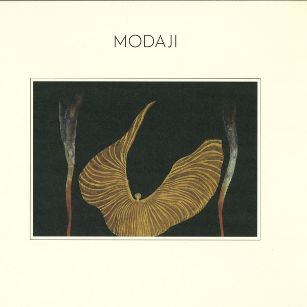 modaji-belle-poque-utopia-records-cover