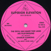 charlie-clemons-the-devil-has-made-this-land-his-playground-tom-noble-remix-superior-elevation-records-cover