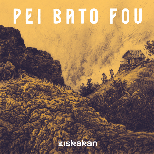 ziskakan-pei-bato-fou-lp-rebirth-on-wax-cover