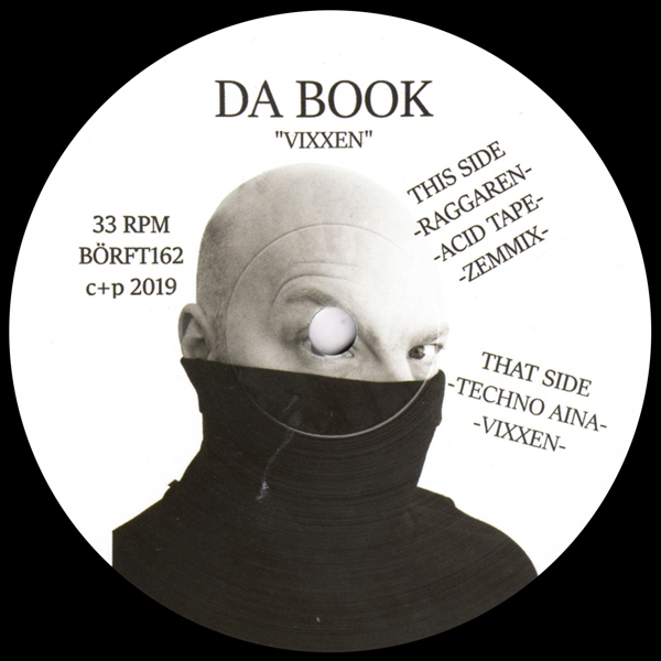 da-book-vixxen-borft-cover