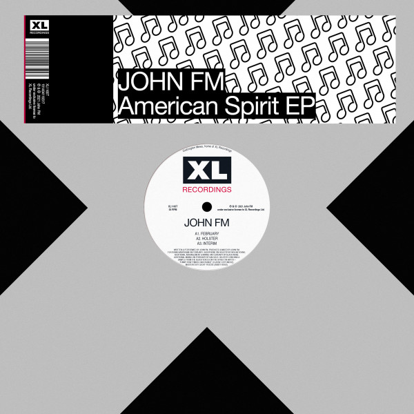 john-fm-american-spirit-xl-recordings-cover