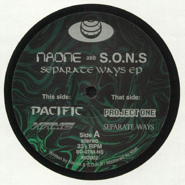 naone-sons-separate-ways-ep-sons-nuagon-infinite-oceans-cover