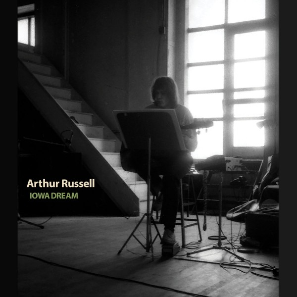 Arthur Russell Iowa Dream Lp Pre Order Audika At Phonica Records