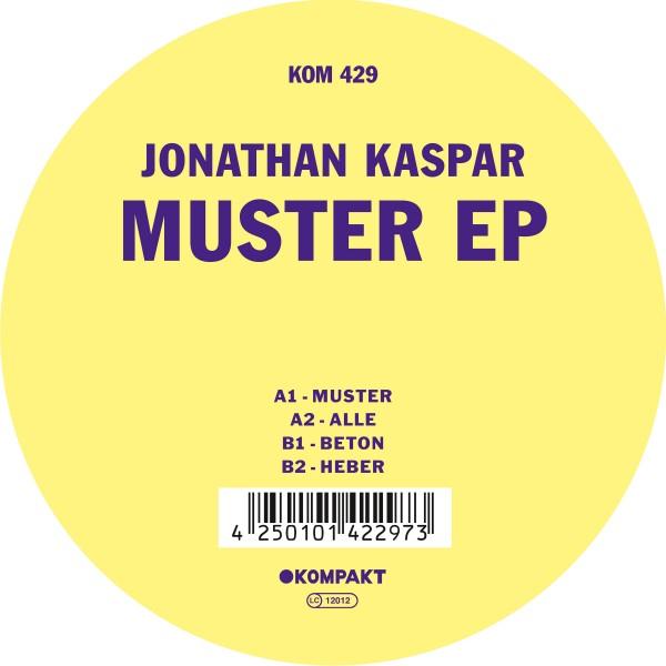 jonathan-kaspar-muster-ep-kompakt-cover