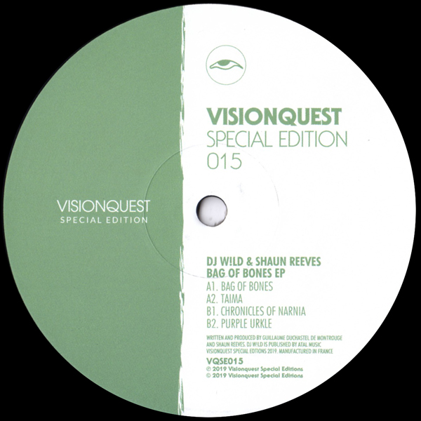 dj-wld-shaun-reeves-bag-of-bones-ep-visionquest-special-editions-cover