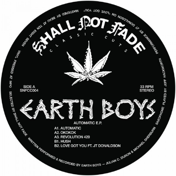 earth-boys-automatic-ep-shall-not-fade-cover