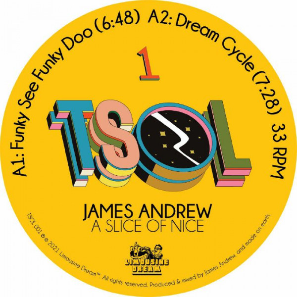 james-andrew-a-slice-of-nice-pre-order-limousine-dream-cover