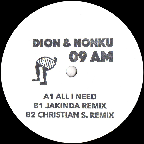 dion-nonku-all-i-need-jakinda-christian-s-remixes-am-cover