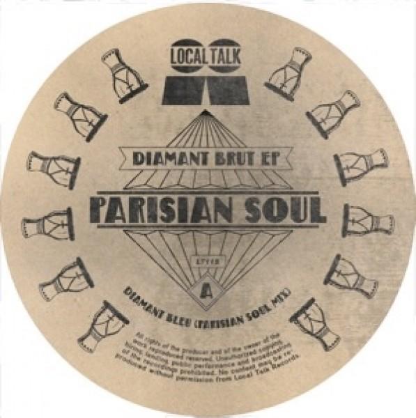 parisian-soul-diamant-brut-pre-order-local-talk-cover