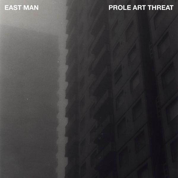 east-man-prole-art-threat-lp-planet-mu-cover