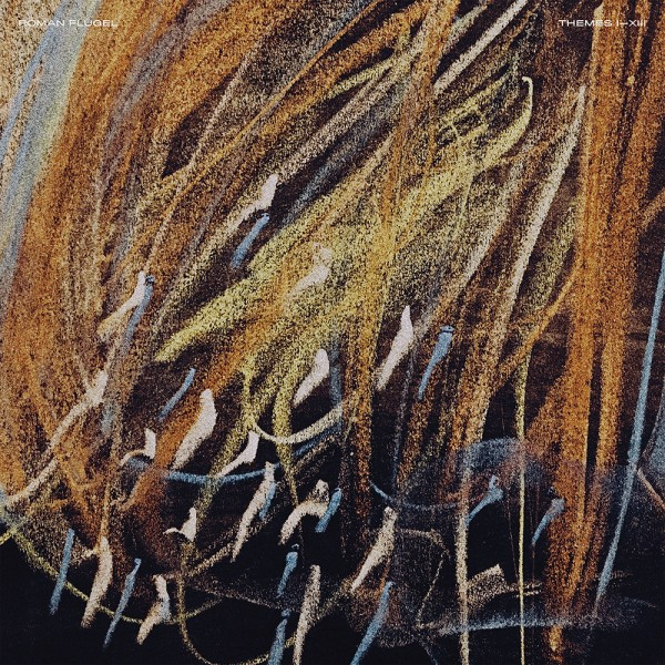 roman-flugel-themes-i-xiii-lp-esp-institute-cover