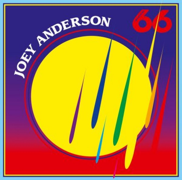 joey-anderson-rainbow-doll-lp-avenue-66-cover