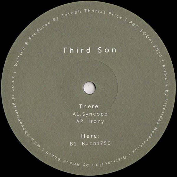 third-son-syncope-sodai-cover