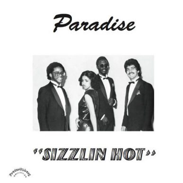 paradise-sizzlin-hot-lp-frederiksberg-records-cover