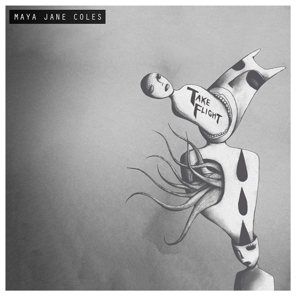 maya-jane-coles-take-flight-lp-i-am-me-cover