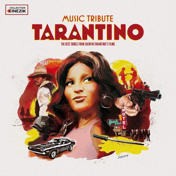 various-artists-collection-cinezik-tarantino-lp-wagram-cover