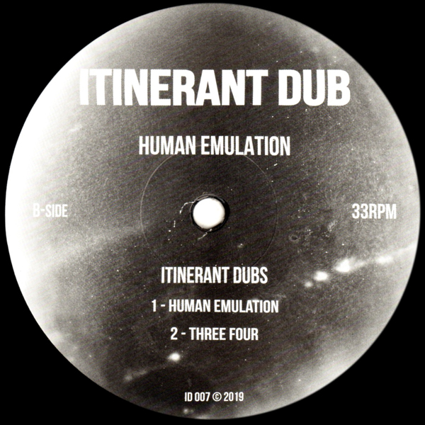 itinerant-dubs-human-emulation-ep-itinerant-dub-cover