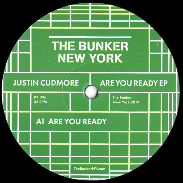 justin-cudmore-are-you-ready-ep-bunker-records-cover