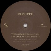 coyote-the-journey-ep-ene-records-cover