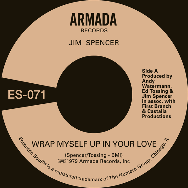 jim-spencer-angie-jarer-wrap-myself-up-in-your-love-numero-group-cover
