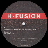 h-fusion-wicked-bitch-witch-feat-marcellus-pittman-fit-records-cover
