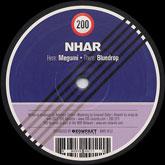 nhar-megumi-bluedrop-200-cover