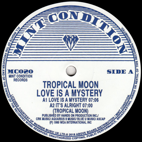 tropical-moon-love-is-a-mystery-mint-condition-cover