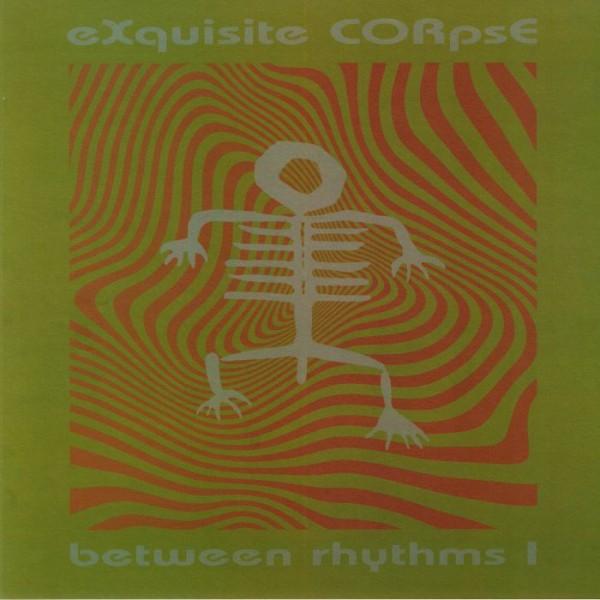 Between Rhythms I EP