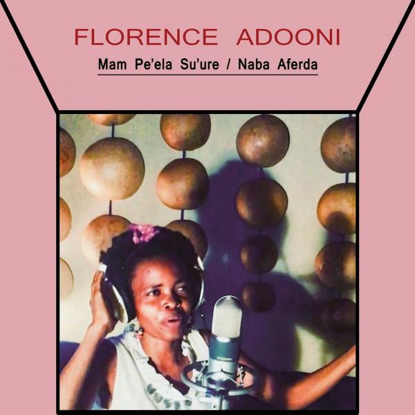 florence-adooni-mam-peela-suure-philophon-cover