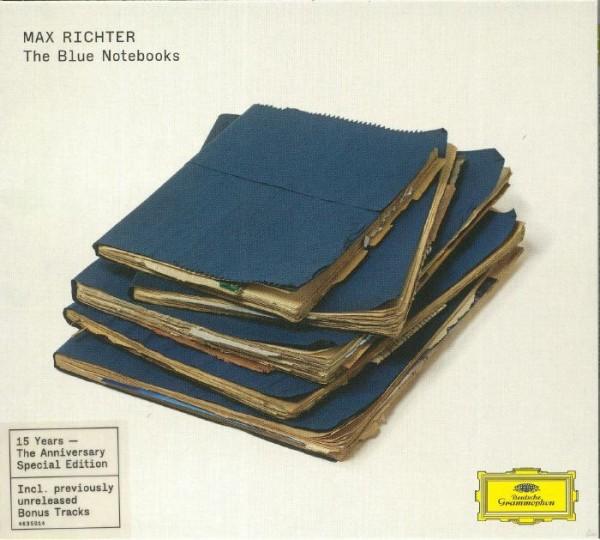 max-richter-the-blue-notebooks-lp-deutsche-grammophon-cover