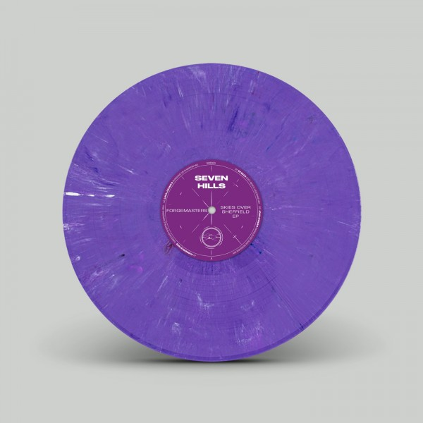 forgemasters-skies-over-sheffield-ep-phonica-exclusive-limited-purple-vinyl-luca-lozano-john-shima-96-back-remixes-pre-order-seven-hills-cover