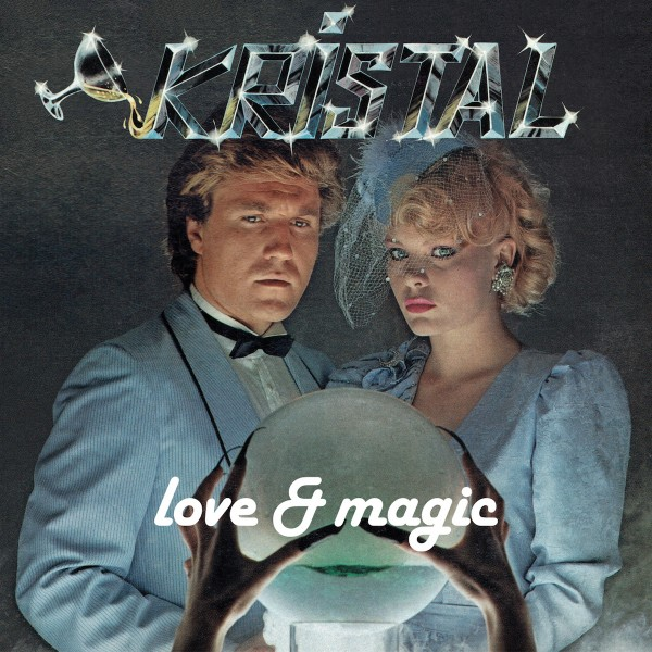 kristal-love-magic-best-italy-cover