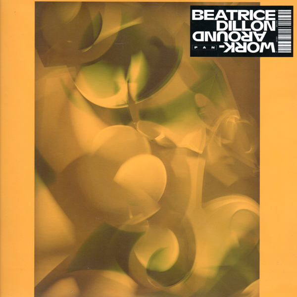 beatrice-dillon-workaround-lp-pan-cover