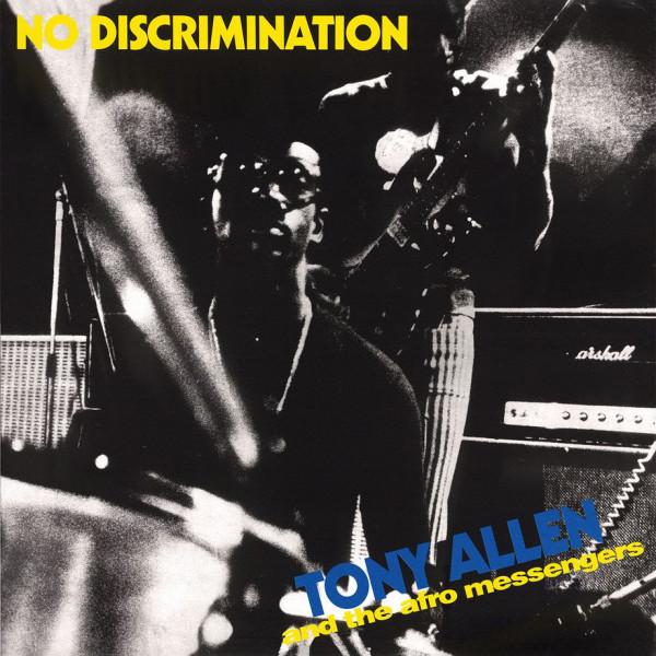 tony-allen-no-discrimination-lp-comet-records-cover