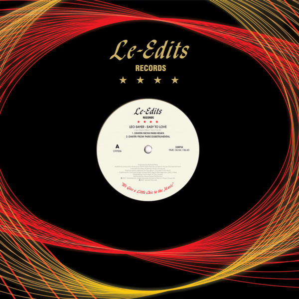 leo-sayer-average-white-band-easy-to-love-lets-go-round-again-dimitri-from-paris-remixes-pre-order-le-edits-cover