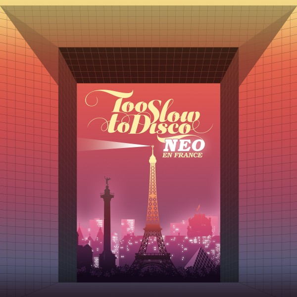 various-artists-too-slow-to-disco-neo-en-france-lp-how-do-you-are-cover