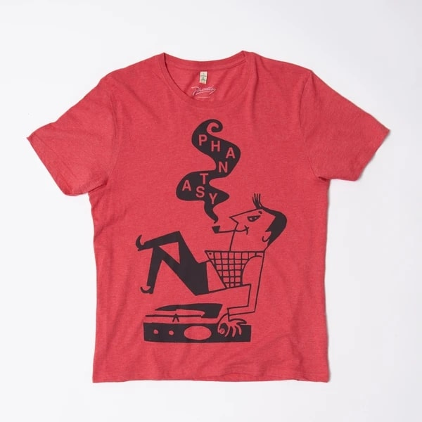 phantasy-sound-phantasy-smokin-t-shirt-red-x-large-phantasy-sound-cover